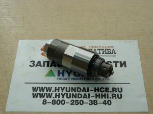 Клапан гидрораспределителя XJBN-00162