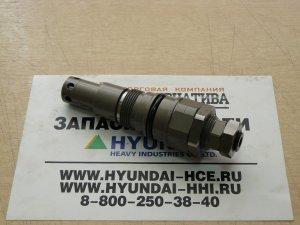 Клапан предохранительный XJBN-00653