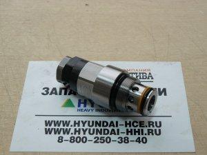 Клапан предохранительный XKBF-01582