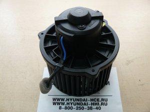 Мотор отопителя кабины 11N6-90700