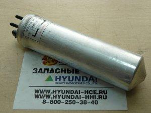 Ресивер (осушитель) кондиционера 11N6-90060