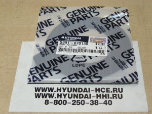 Шайба регулировочная S991-070130